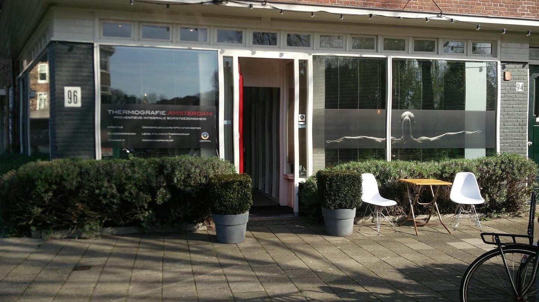 Routebeschrijving naar Amsterdam