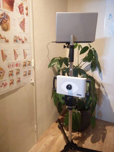 Meditherm Iris 640 systeem