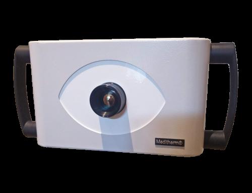 Europese primeur: De Meditherm Iris 640 camera