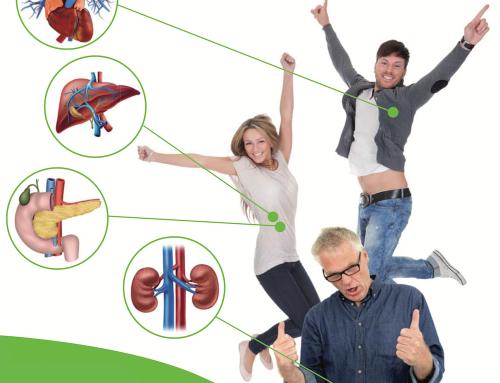 De combi-bloedtest: hart/vetten – glucose – lever – nieren