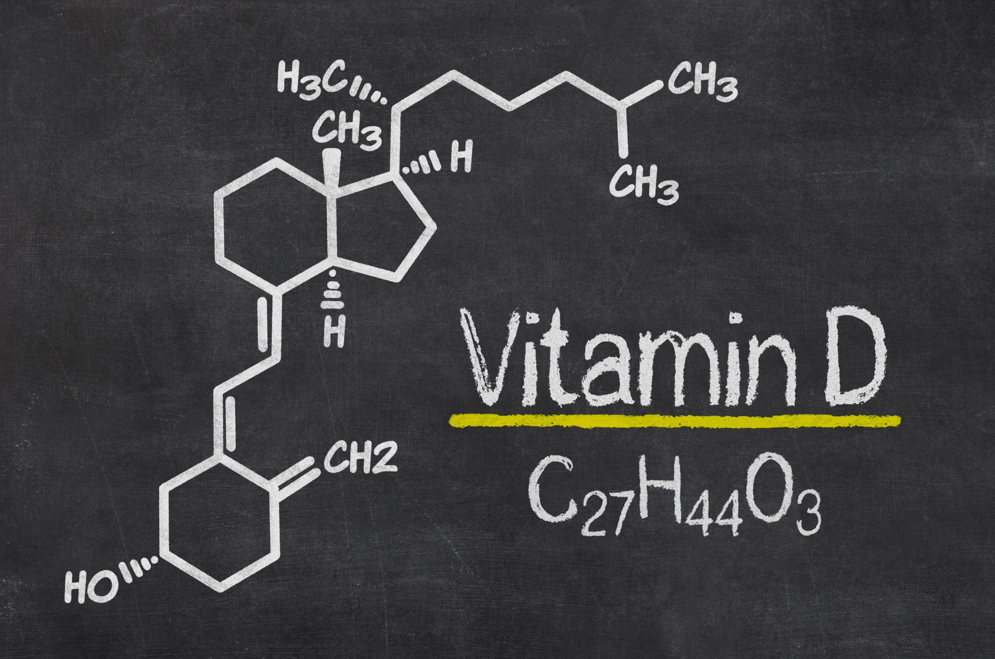 Vitamine-D test